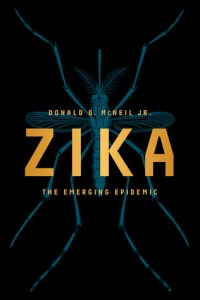 Cover of ZIka