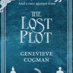 Cover of The Lost Plot by Genevieve Cogman