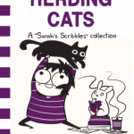 Cover of Herding Cats by Sarah Andersen