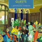 Cover of Thirteen Guests by J. Jefferson Farjohn
