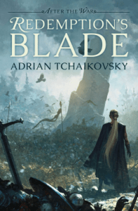 Cover of Redemption's Blade by Adrian Tchaikovsky