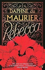 Cover of Rebecca by Daphne du Maurier