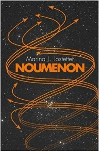 Cover of Noumenon by Marina J. Lostetter