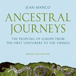Cover of Ancestral Journeys by Jean Manco