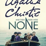 Cover of And Then There Were None by Agatha Christie