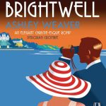 Cover of Murder at the Brightwell by Ashley Weaver