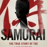Cover of Samurai by John Man