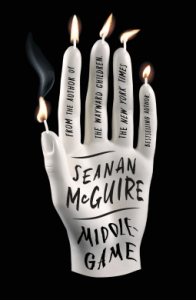 Cover of Middle-Game by Seanan McGuire