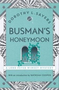 Cover of Busman's Honeymoon by Dorothy L. Sayers