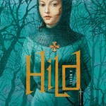 Cover of Hild by Nicola Griffith