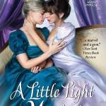 Cover of A Little Light Mischief by Cat Sebastian