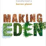 Cover of Making Eden by David Beerling