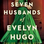 Cover of The Seven Husbands of Evelyn Hugo by Taylor Jenkins Reid