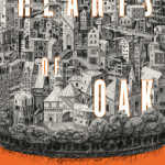 Cover of Hearts of Oak by Eddie Robson