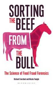 Cover of Sorting the Beef from the Bull