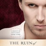 Cover of The Ruin of Gabriel Ashleigh by KJ Charles