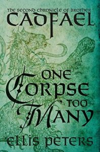 Cover of One Corpse Too Many by Ellis Peters