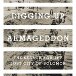 Cover of Digging Up Armageddon by Eric H. Cline