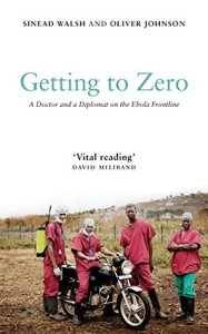 Cover of Getting to Zero by Sinead Walsh and Oliver Johnson