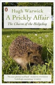 Cover of A Prickly Affair by Hugh Warwick