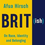 Cover of Brit(ish) by Afua Hirsch