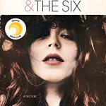 Cover of Daisy Jones & The Six by Taylor Jenkins Reid