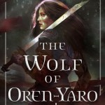 Cover of The Wolf of Oren-Yaro by K.S. Villoso