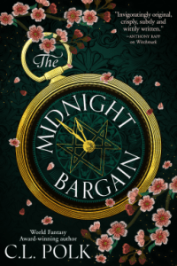 Cover of The Midnight Bargain by C.L. Polk