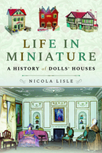 Cover of Life in Miniature by Nicola Lisle