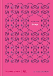 Cover of Shoes by Linda Wooley and Lucy Johnston