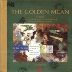 Cover of The Golden Mean by Nick Bantock