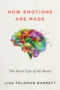 Cover of How Emotions Are Made by Lisa Feldman Barrett
