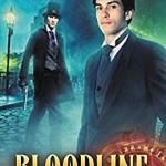 Cover of Bloodline by Jordan L. Hawk