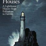 Cover of Seashaken Houses by Tom Nancollas