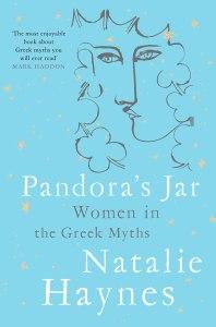 Cover of Pandora's Jar by Natalie Haynes