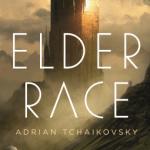Cover of Elder Race by Adrian Tchaikovsky