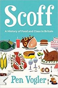 Cover of Scoff by Pen Vogler