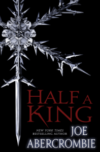 Cover of Half a King by Joe Abercrombie