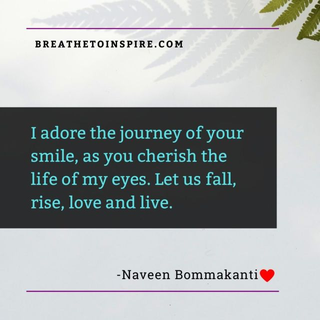 i adore the journey-love-quotes
