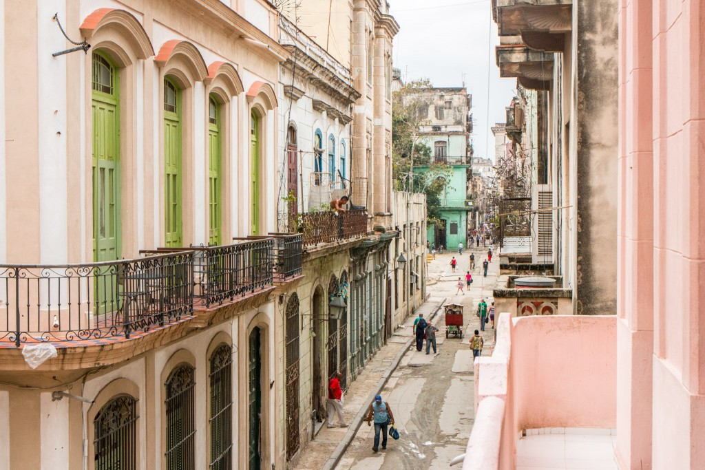 Casas particulares staying local in Cuba  Breathe With Us