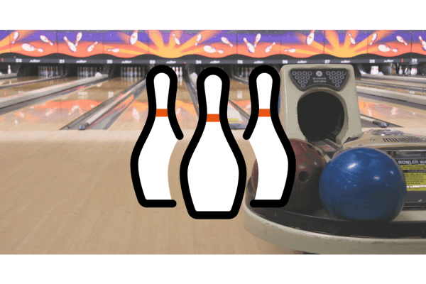 10th Annual Bowling Night