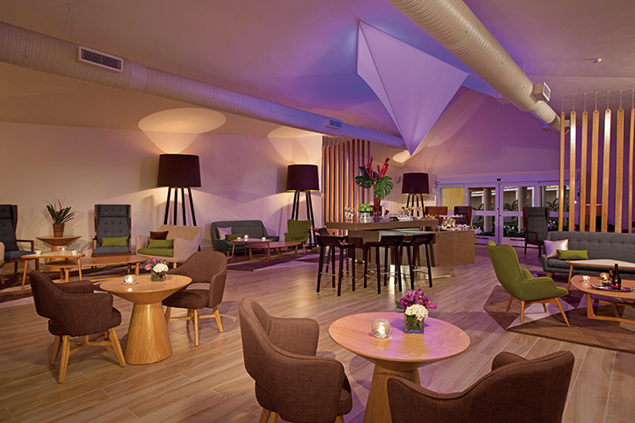 Experience The Highest Level Of Luxury At The Xhale Club