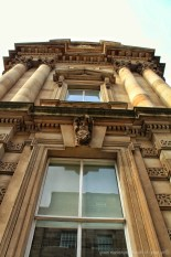 Old Bank of Scotland Headquarters