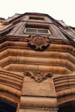 Victoria Street detail