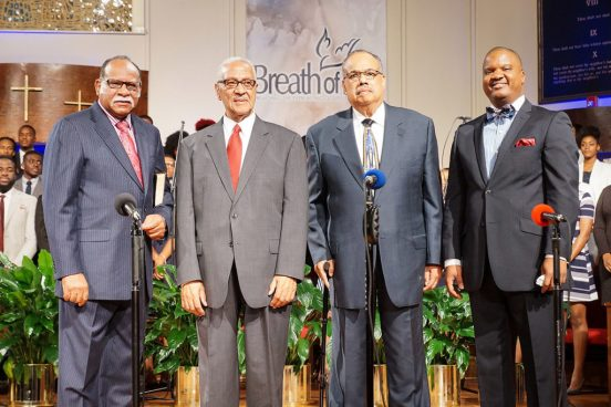 Breath of Life Ministers