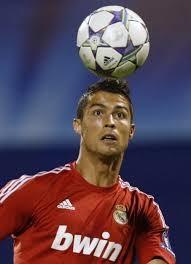 Cristiano Ronaldo Height In Cm : cristiano, ronaldo, height, C.Ronaldo, BreathSoccer