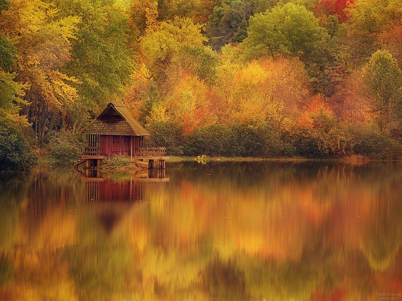 nature breathtaking landscapes