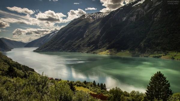 europe breathtaking landscapes