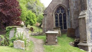 St Peter's Parish Church, Dyrham