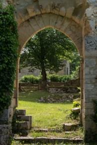 Abbaye Nouvelle Garden Fete